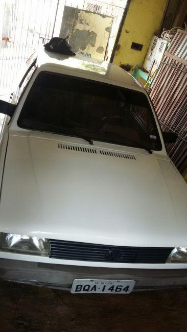 Volkswagen Gol CL 1.8 - Foto #6