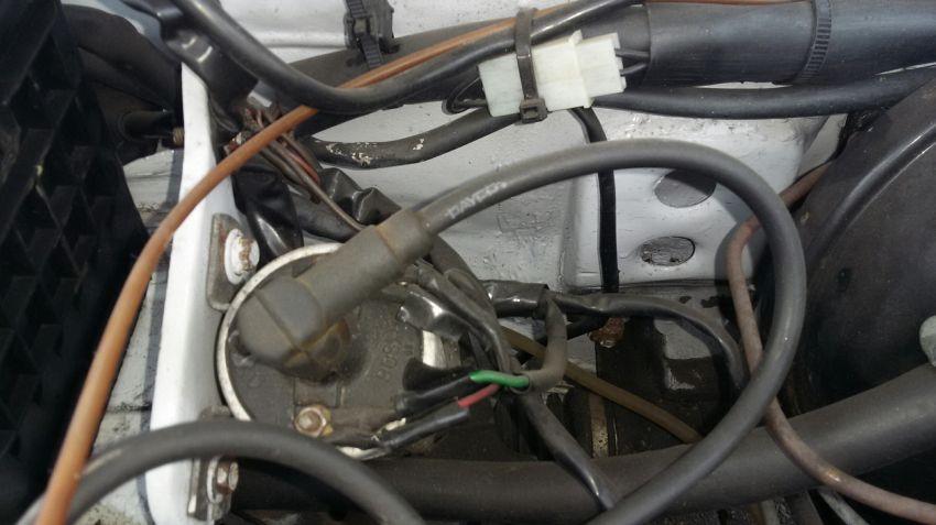 Volkswagen Gol CL 1.8 - Foto #9