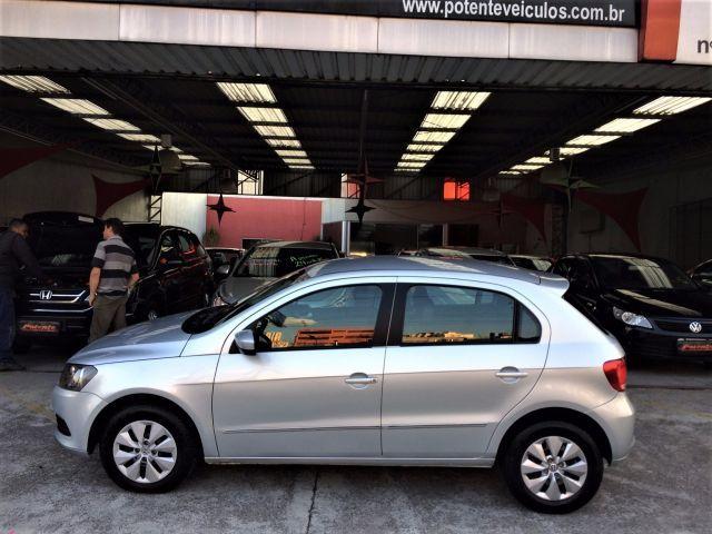 Volkswagen Gol City 1.6 - Foto #10