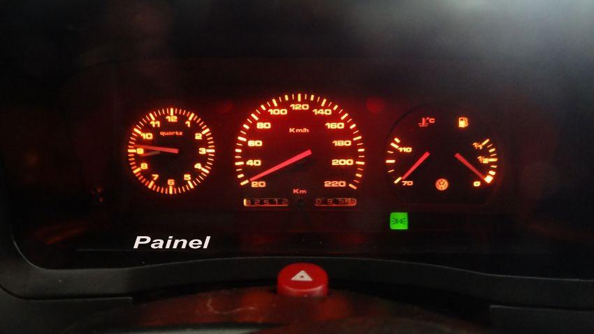 Volkswagen Pointer CLi 1.8 - Foto #2