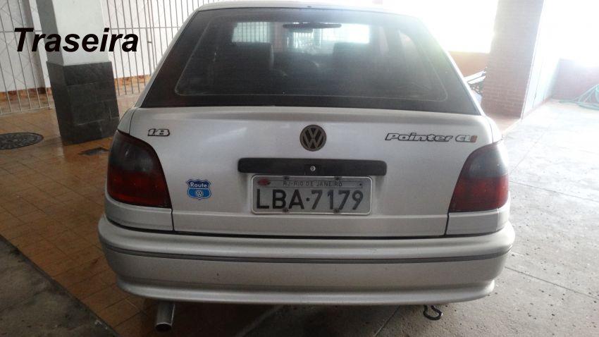 Volkswagen Pointer CLi 1.8 - Foto #5