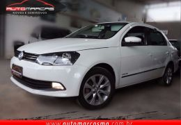 Volkswagen Voyage 1.6 MSI Highline I-Motion (Flex)