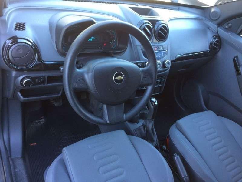 Chevrolet Montana LS 1.4 EconoFlex - Foto #6