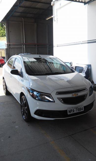 Chevrolet Prisma 1.4 SPE/4 Eco LT - Foto #3