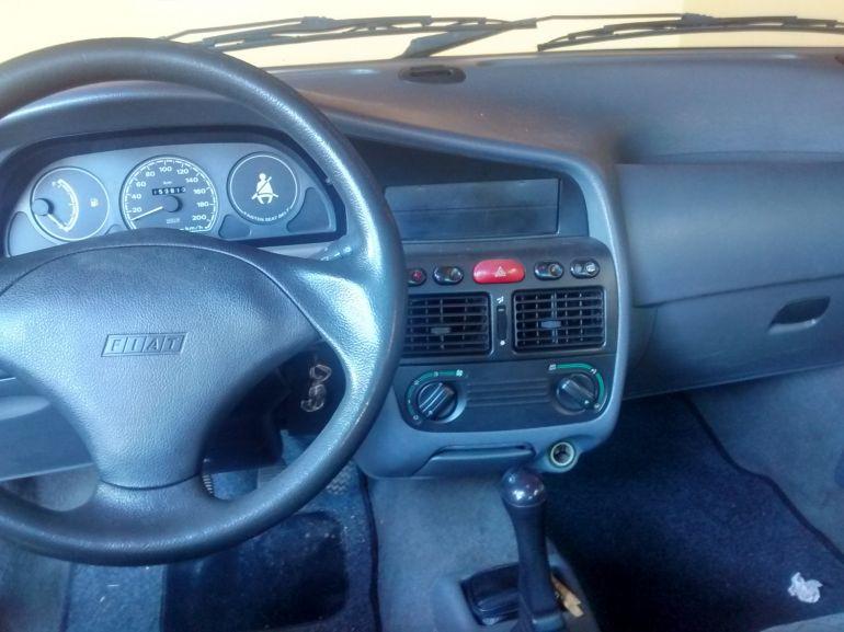 Fiat Palio EX 1.0 16V Fire - Foto #5