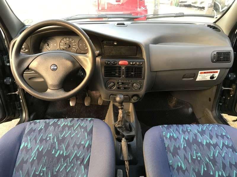 Fiat Palio EDX 1.0 MPi 4p - Foto #10