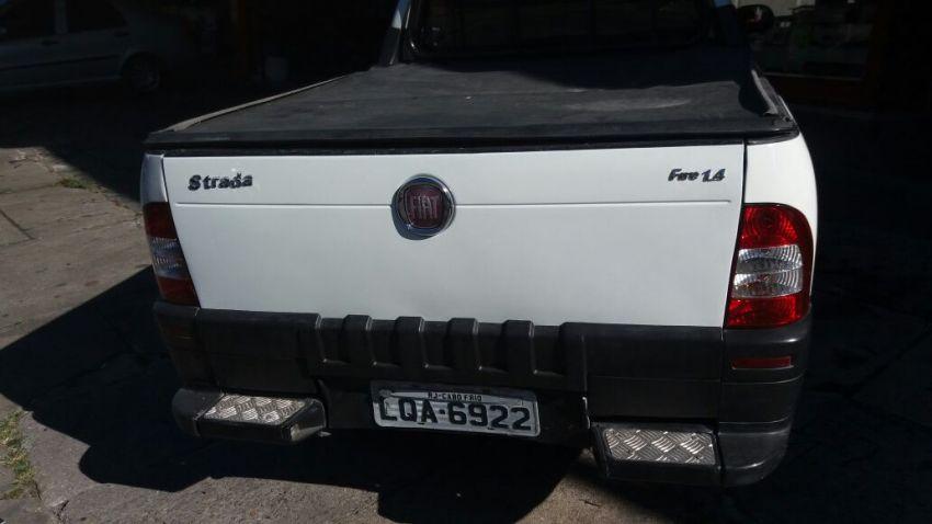 Fiat Strada Fire 1.4 (Flex) - Foto #5