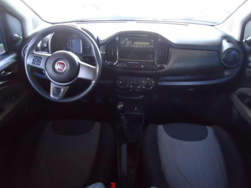Fiat Uno Way 1.0 Firefly (Flex) - Foto #10