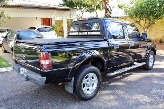 Ford Ranger XLT 4x2 2.3 16V (Cabine Dupla) - Foto #2