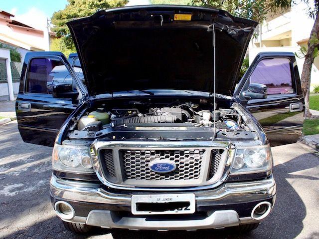 Ford Ranger XLT 4x2 2.3 16V (Cabine Dupla) - Foto #3