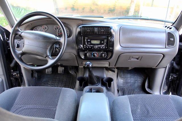 Ford Ranger XLT 4x2 2.3 16V (Cabine Dupla) - Foto #5