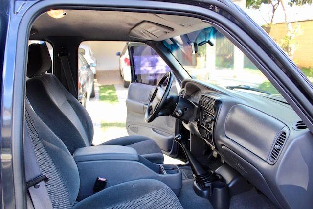 Ford Ranger XLT 4x2 2.3 16V (Cabine Dupla) - Foto #6