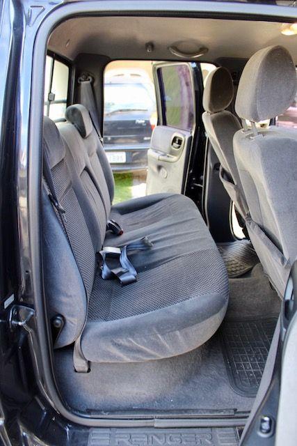 Ford Ranger XLT 4x2 2.3 16V (Cabine Dupla) - Foto #8