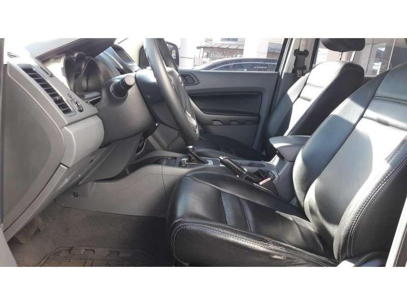 Ford Ranger 3.2 TD 4x4 CD XLS - Foto #4