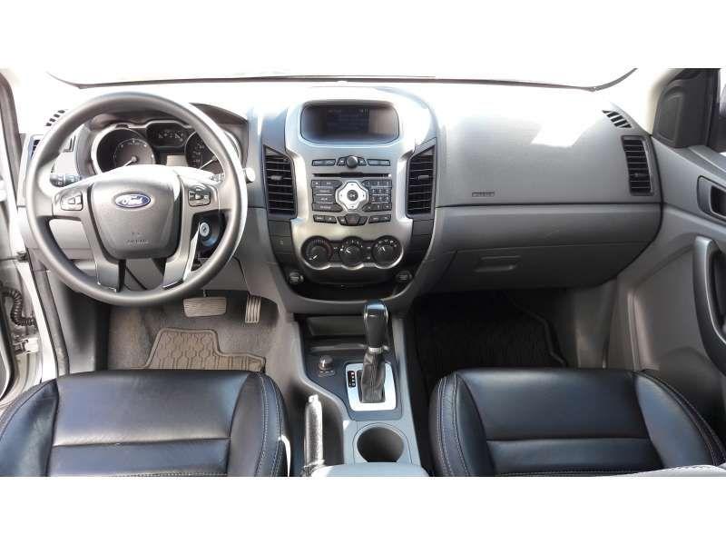 Ford Ranger 3.2 TD 4x4 CD XLS - Foto #5