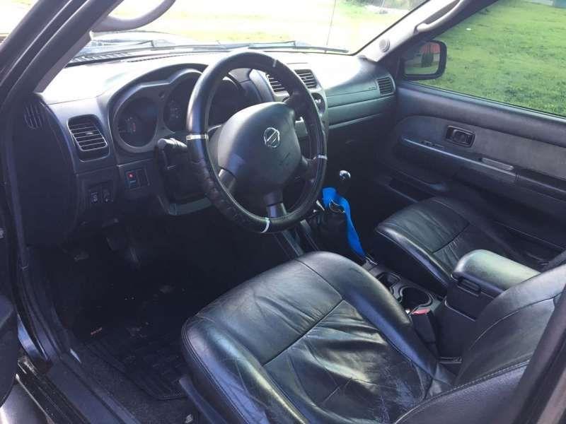 Nissan X-Terra SE 4x4 2.8 - Foto #6