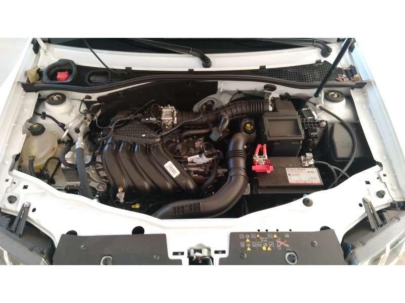 Renault Duster Oroch Expression 1.6 16V (Flex) - Foto #6