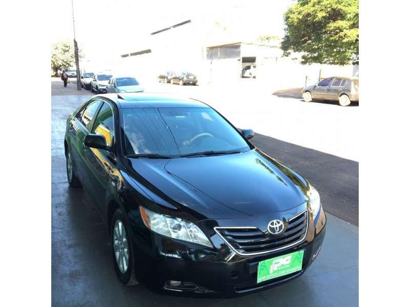Toyota Camry 3.5 V6 VVT-i (aut) - Foto #1