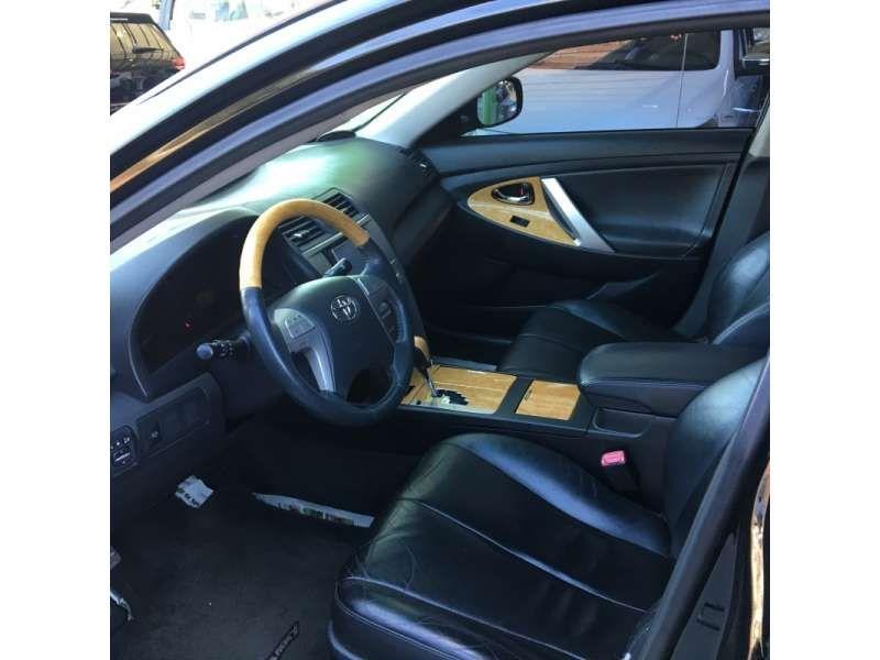 Toyota Camry 3.5 V6 VVT-i (aut) - Foto #6