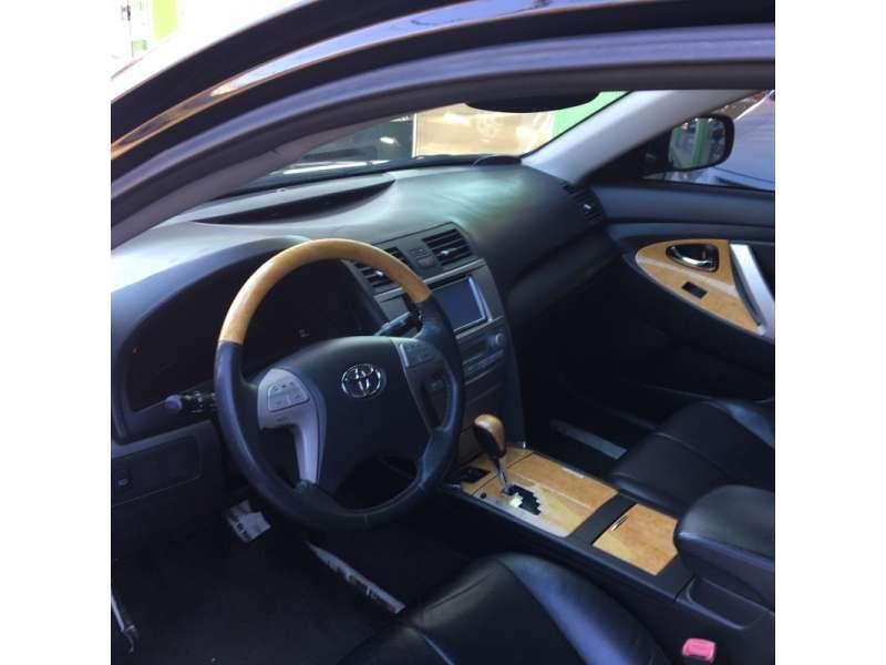 Toyota Camry 3.5 V6 VVT-i (aut) - Foto #7
