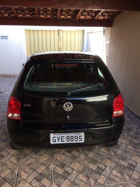 Volkswagen Gol 1.0 Ecomotion(G4) (Flex) 4p - Foto #3