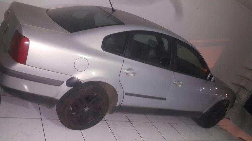 Volkswagen Passat 1.8 Turbo 20V - Foto #3