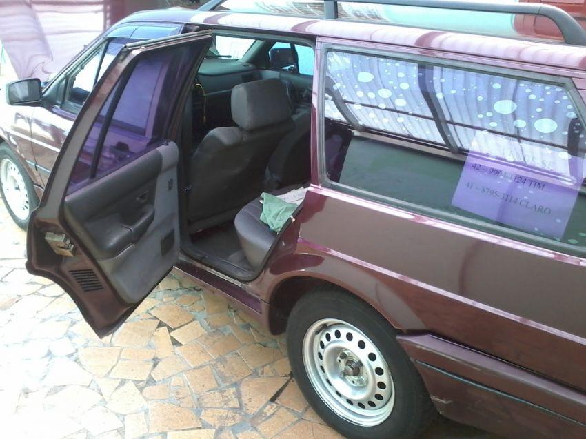 Volkswagen Santana Quantum CLi 1.8 - Foto #2