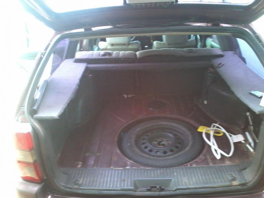 Volkswagen Santana Quantum CLi 1.8 - Foto #3