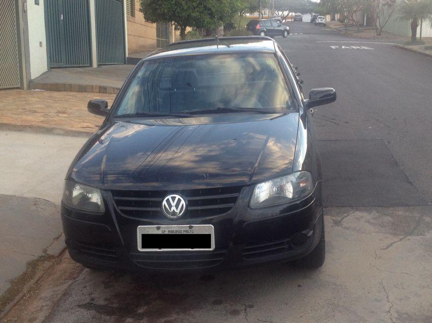 Volkswagen Saveiro 1.6 Trendline - Foto #4