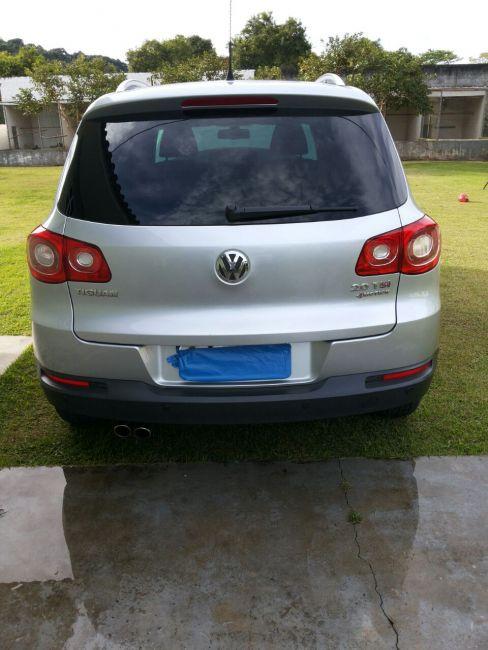 Volkswagen Tiguan 2.0 TSI 4WD (Aut) - Foto #2