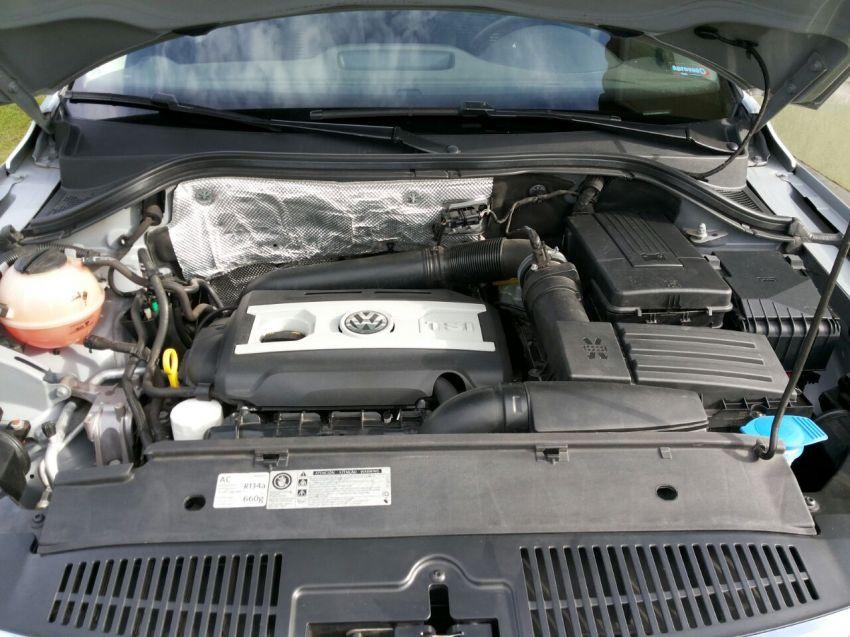 Volkswagen Tiguan 2.0 TSI 4WD (Aut) - Foto #8