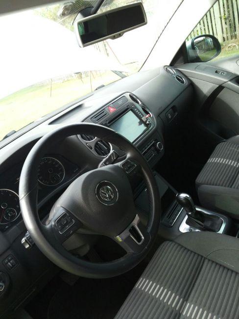 Volkswagen Tiguan 2.0 TSI 4WD (Aut) - Foto #9