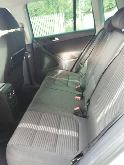 Volkswagen Tiguan 2.0 TSI 4WD (Aut) - Foto #10