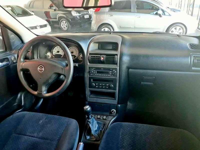 Chevrolet Astra Hatch 2.0 (Flex) - Foto #8