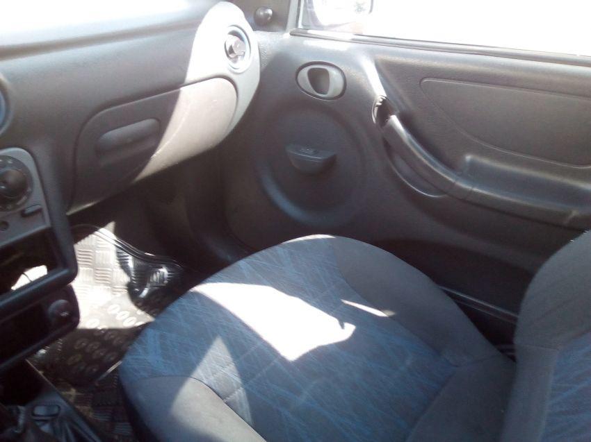 Chevrolet Celta Spirit 1.4 4p - Foto #3