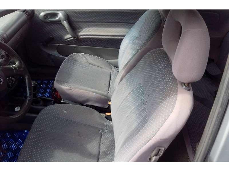 Chevrolet Corsa Hatch Super 1.0 MPFi - Foto #7