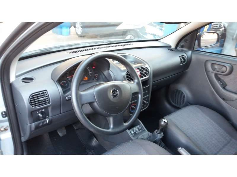 Chevrolet Corsa Hatch Maxx 1.4 (Flex) - Foto #7