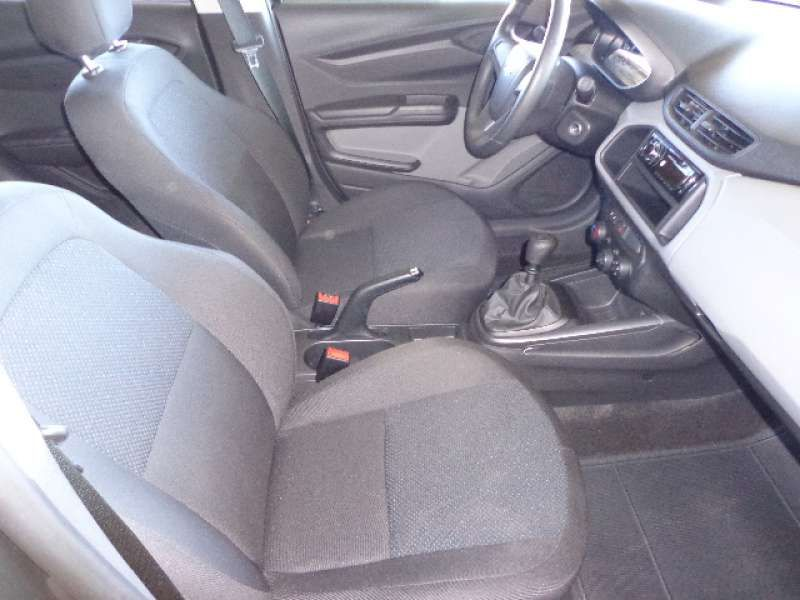 Chevrolet Onix 1.0 SPE/4 Eco Joy - Foto #6