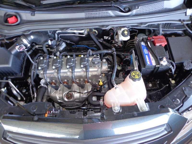 Chevrolet Onix 1.0 SPE/4 Eco Joy - Foto #7