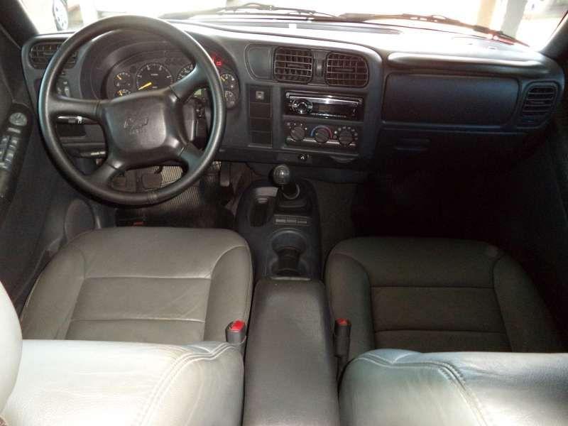 Chevrolet S10 4x2 2.8 (Cabine Dupla) - Foto #7