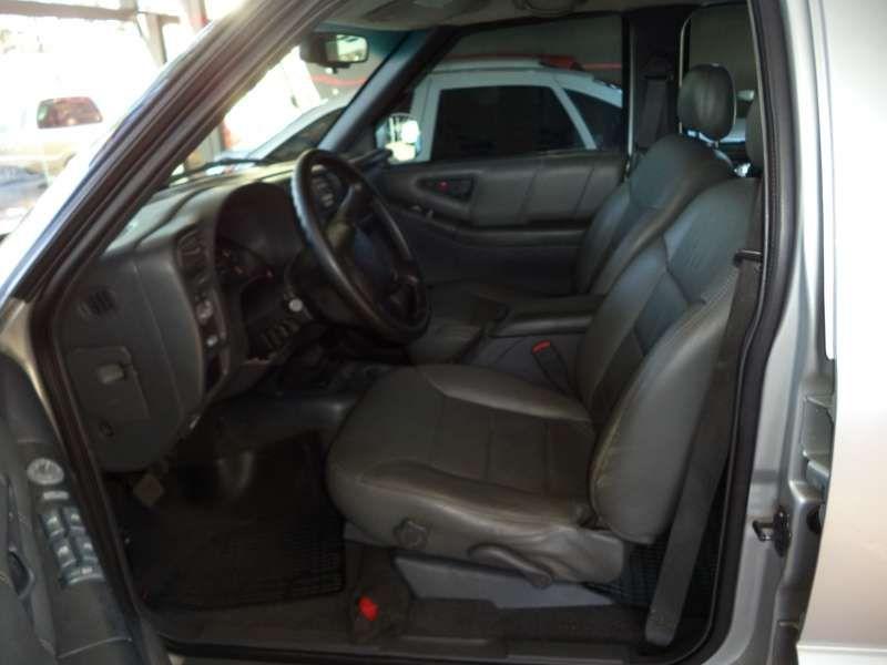Chevrolet S10 4x2 2.8 (Cabine Dupla) - Foto #8