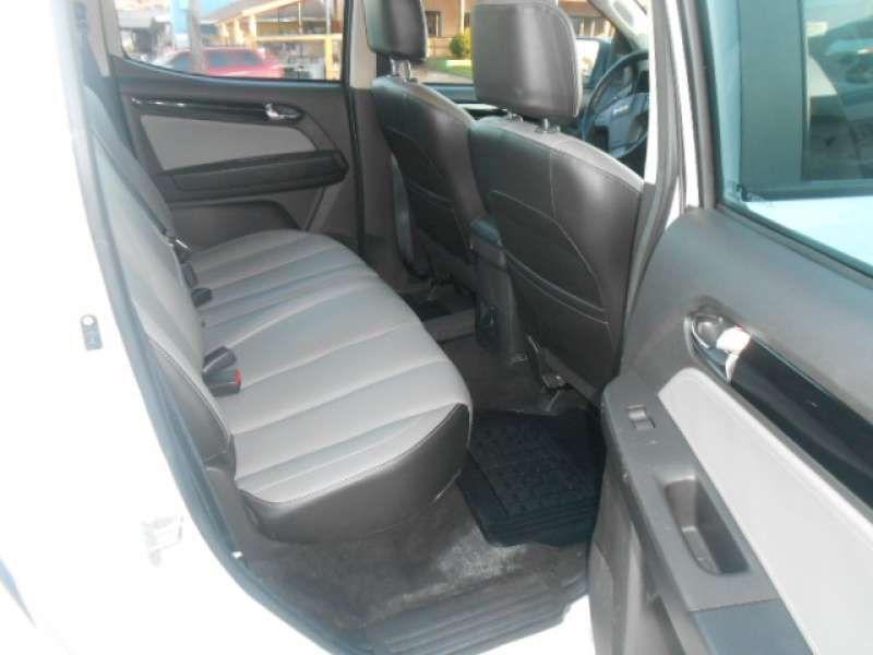 Chevrolet S10 2.5 Ecotec SIDI Cabine Dupla LTZ 4WD - Foto #10