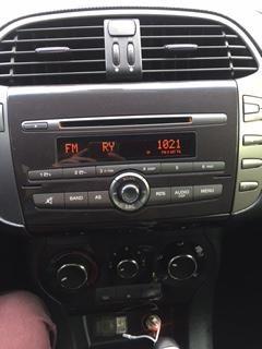 Fiat Bravo Essence Dualogic 1.8 (Flex) - Foto #1