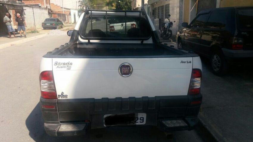 Fiat Strada Fire 1.4 (Flex) - Foto #2