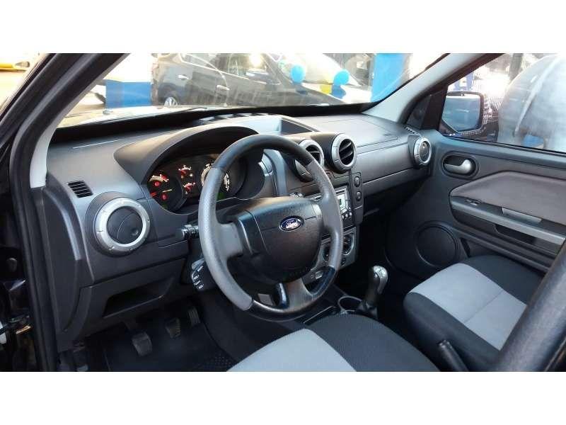 Ford Ecosport 4WD 2.0 16V (Flex) - Foto #7