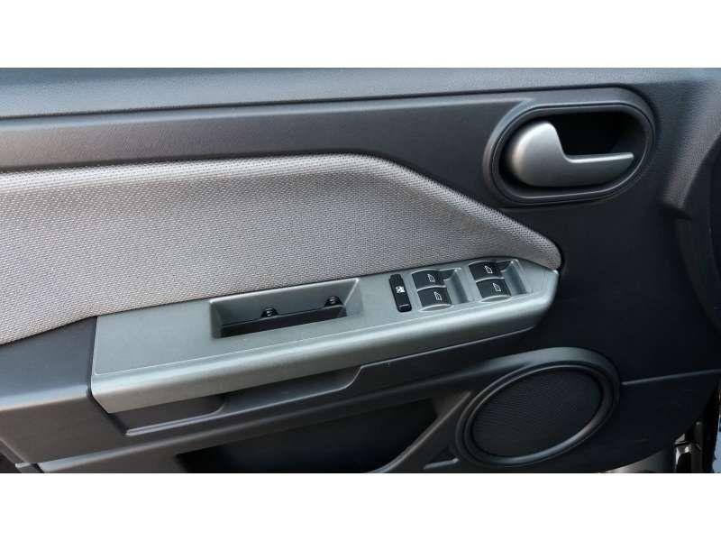 Ford Ecosport 4WD 2.0 16V (Flex) - Foto #8