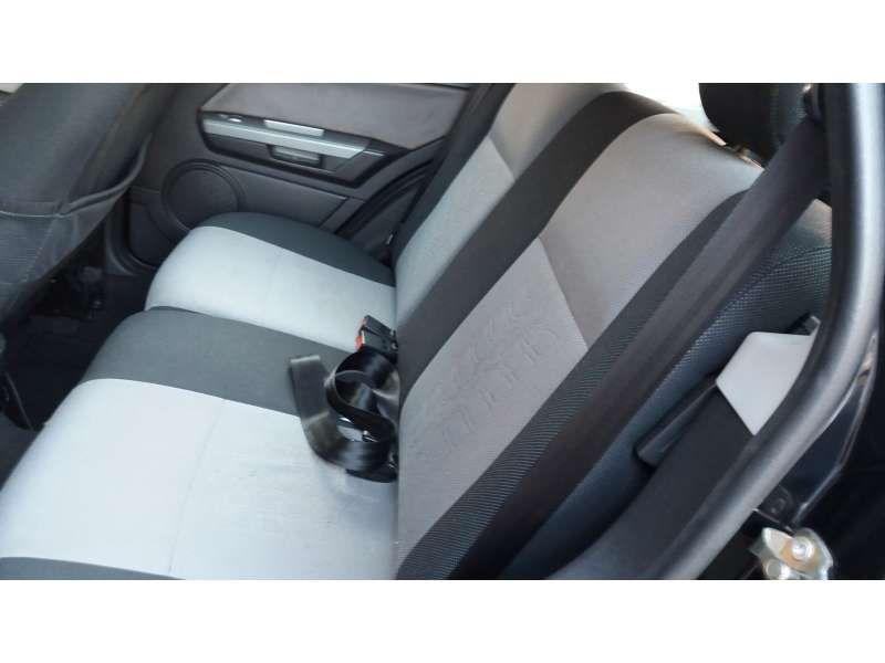 Ford Ecosport 4WD 2.0 16V (Flex) - Foto #10