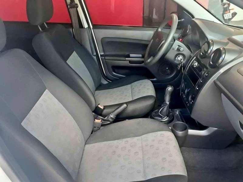 Ford Fiesta Hatch Class 1.0 (Flex) - Foto #8