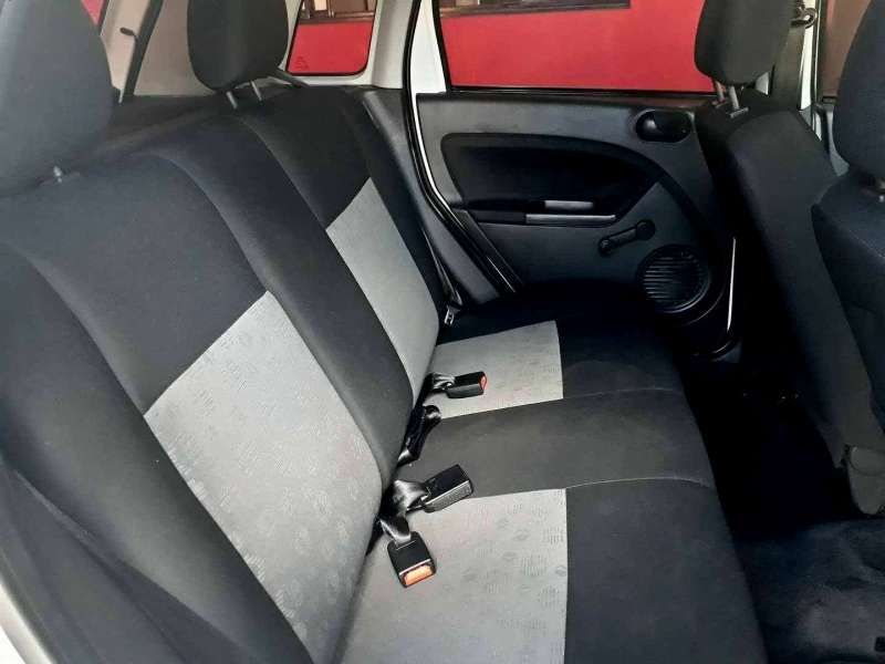 Ford Fiesta Hatch Class 1.0 (Flex) - Foto #9