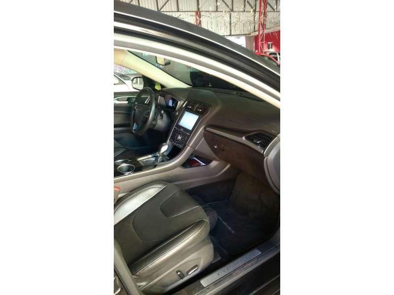 Ford Fusion 2.0 16V GTDi Titanium FWD (Aut) - Foto #4
